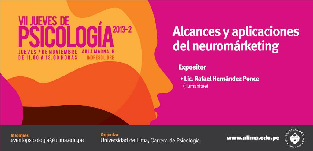 Alcances y aplicaciones de neuromarketing