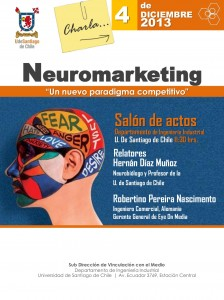 Neuromarketing - paradigma competitivo