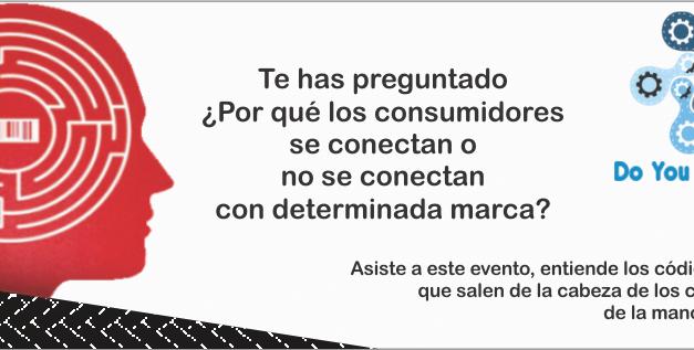 "Evento ""Do you need it?""  –  30 de Enero 2014  –  Caracas, Venezuela"