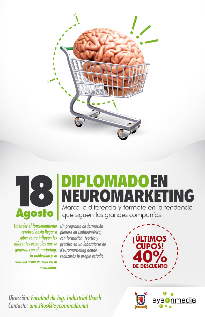 diplomado en neuromarketing