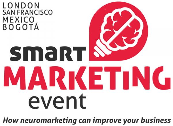 Smart Marketing Event – Dic. 2 & 3 – Londres