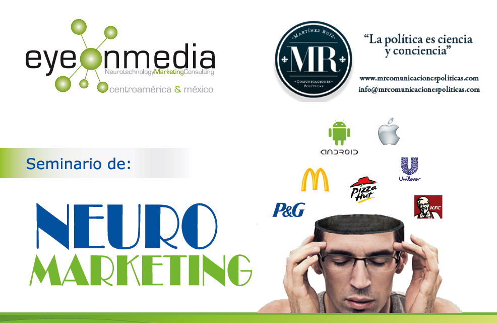 Seminario de Neuromarketing | Nov. 27, 2014 | Costa Rica