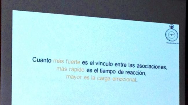 Neuromarketing World Forum Barcelona 2015