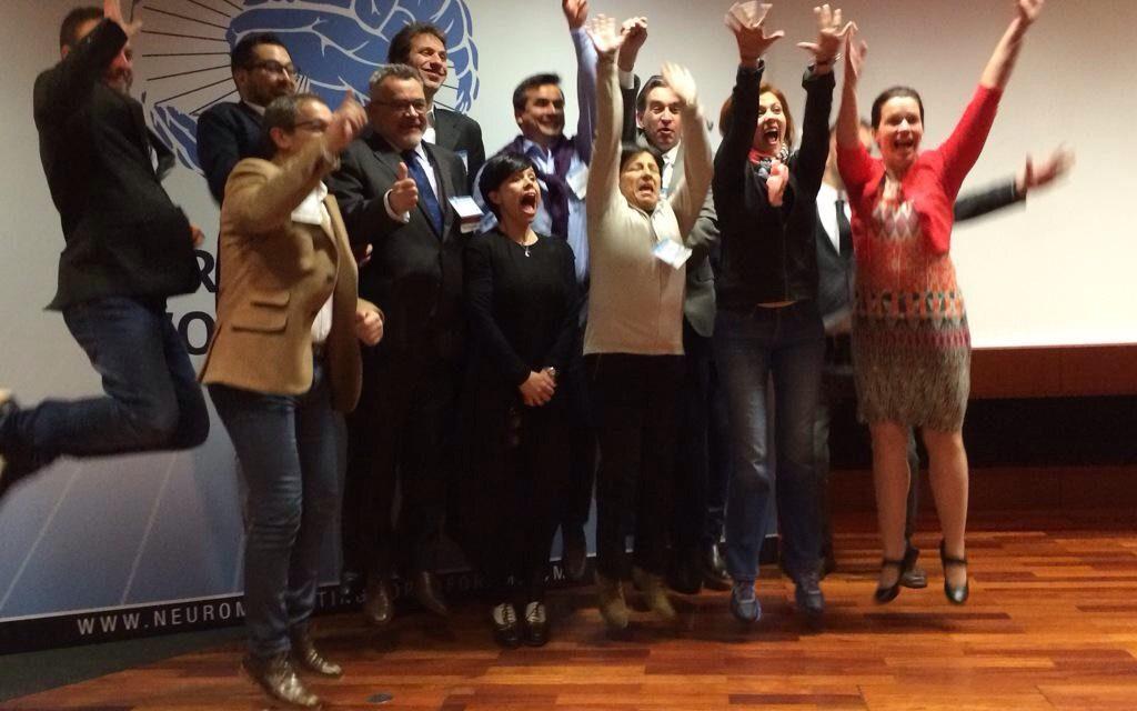 Lo Bueno, Lo Malo y Lo Feo del #Neuromarketing World Forum 2015 #NMWF