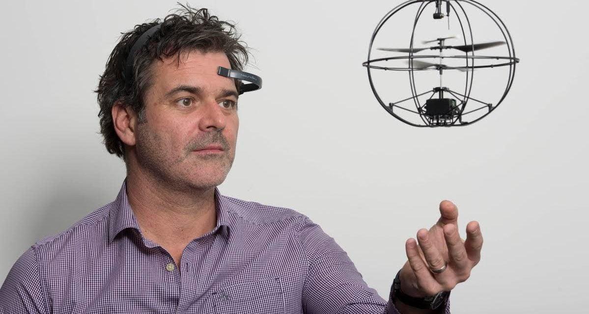 Neurosensores, el futuro de la tecnología #Neuromarketing