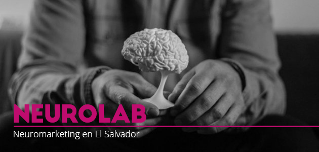 Neurolab llega a El Salvador #Neuromarketing