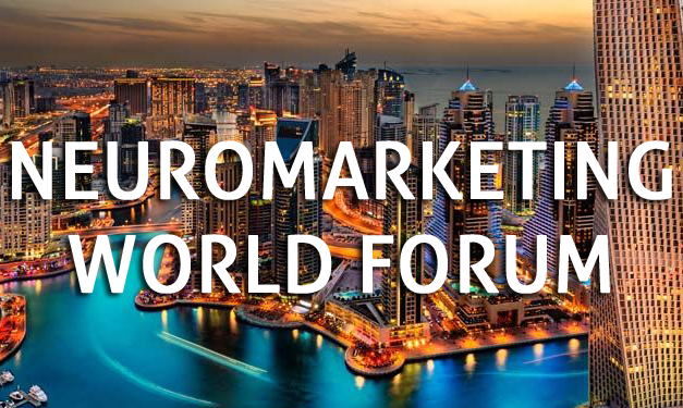 5 razones para asistir al Neuromarketing World Forum 2016 en Dubai