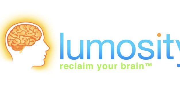 Lumosity – La aplicación perfecta para ejercitar tu cerebro #neuromarketing