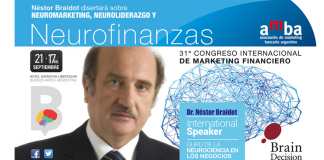 Neuromarketing y Neurofinanzas Argentina 2015