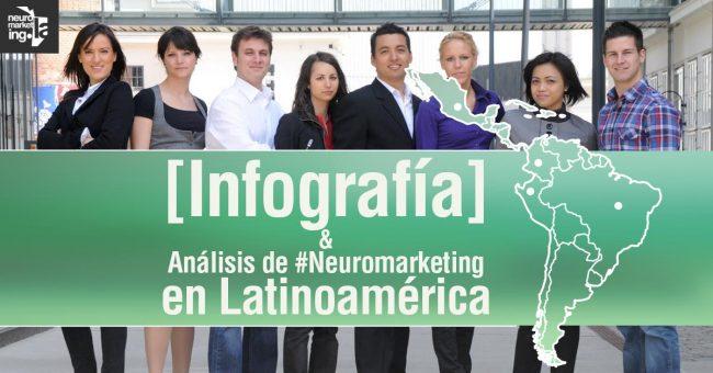 Infografia y analisis neuromarketing latam 2015