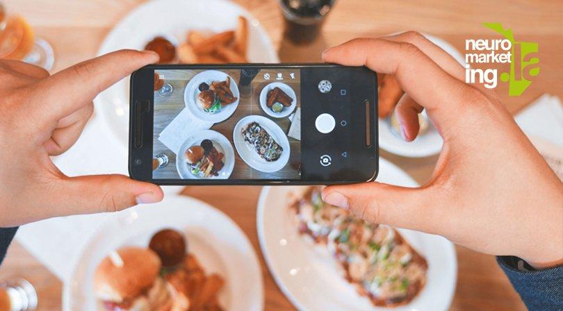 8 principios de Neuromarketing para restaurantes que invitan a gastar más