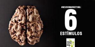 estímulos del cerebro reptil