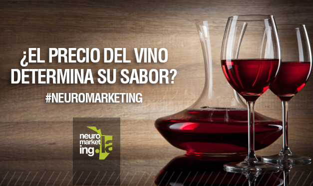 ¿El precio del vino determina su sabor?