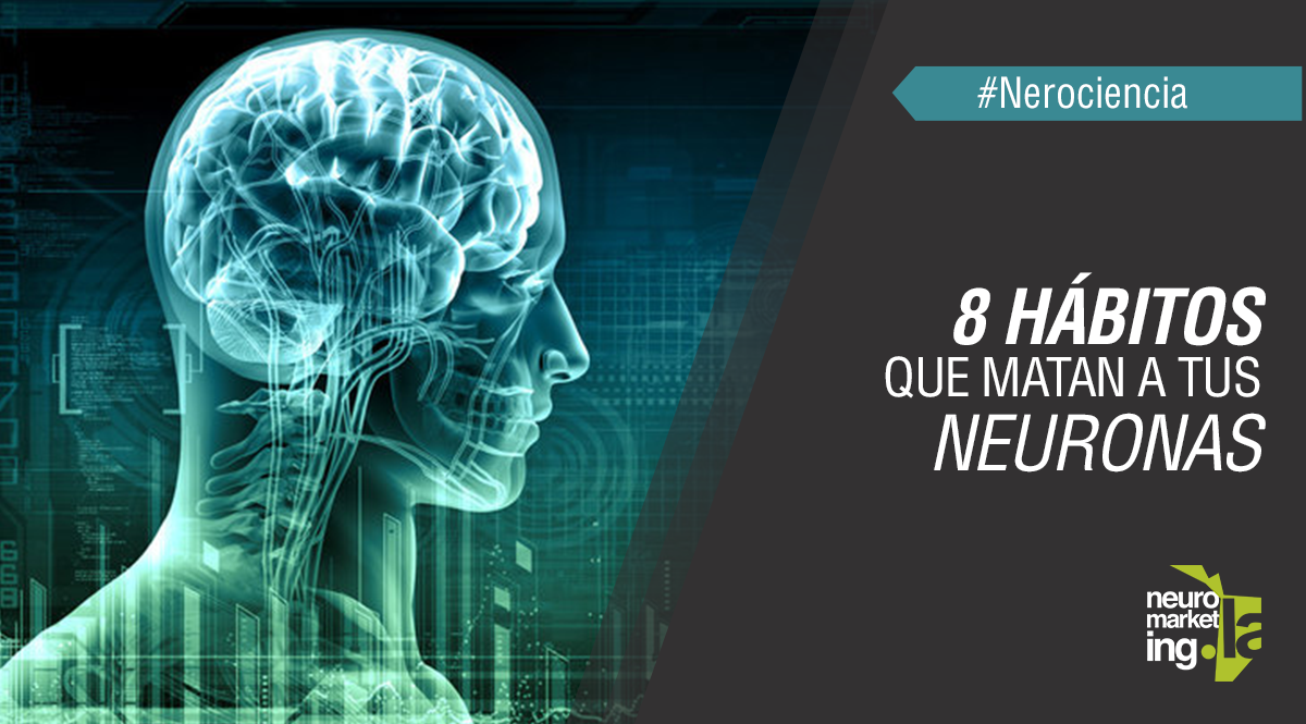 Neuronas, hábitos, Neurociencia