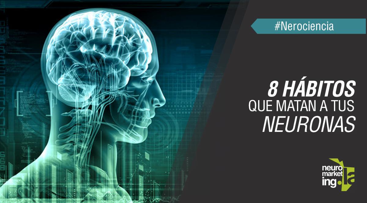 Neuronas, hábitos, Neurociencia