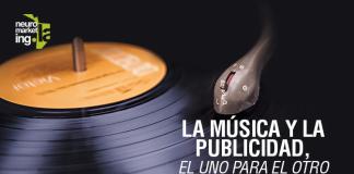 música en la publicidad