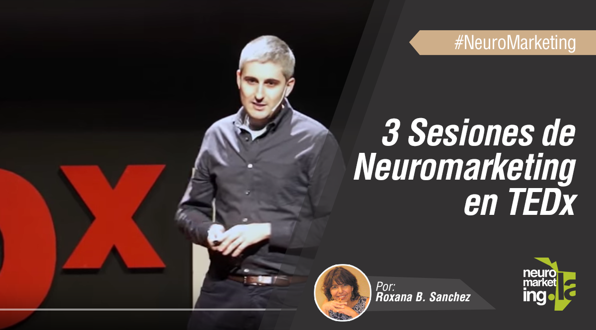 Neuromarketing-TEDx