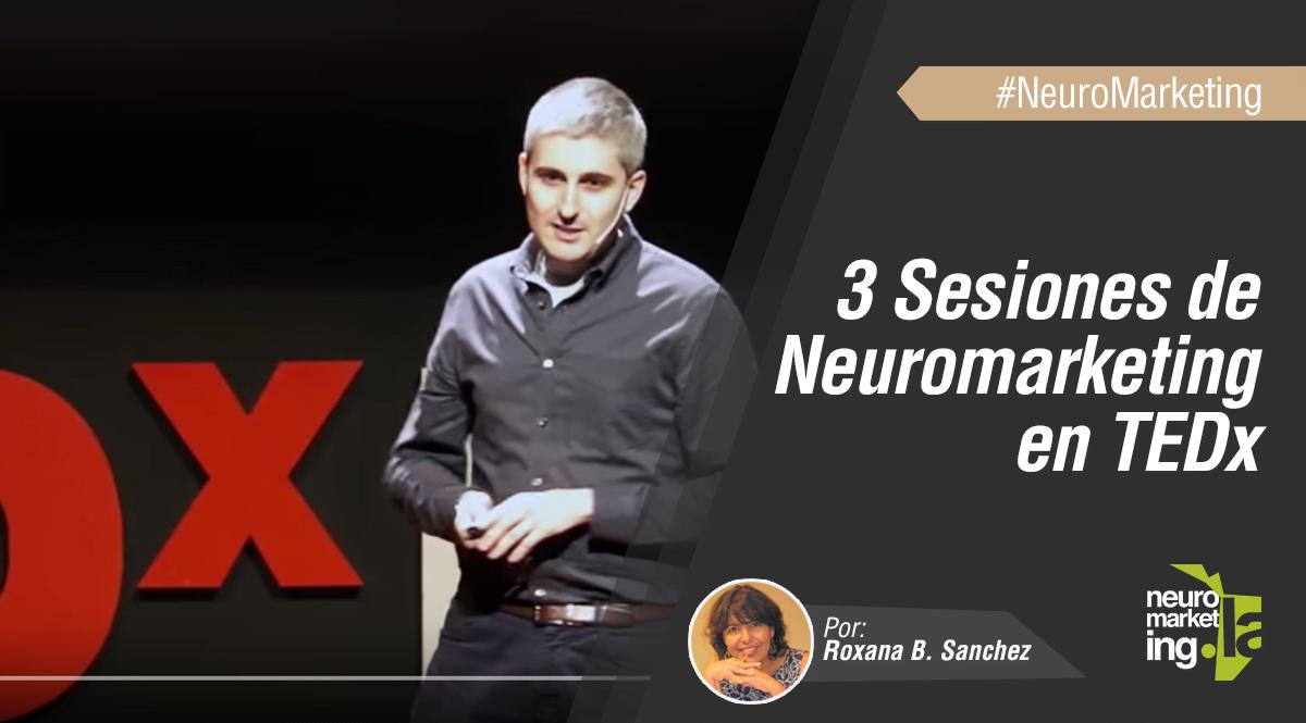 Neuromarketing-TEDx