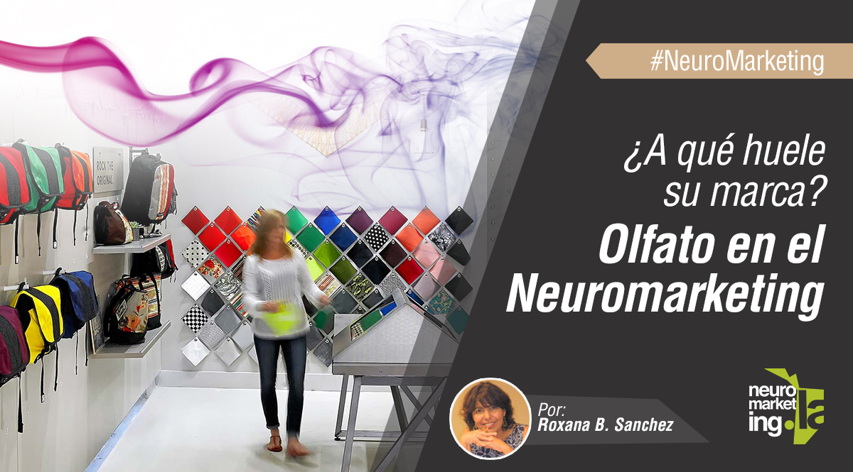 Olfato-en-el-Neuromarketing