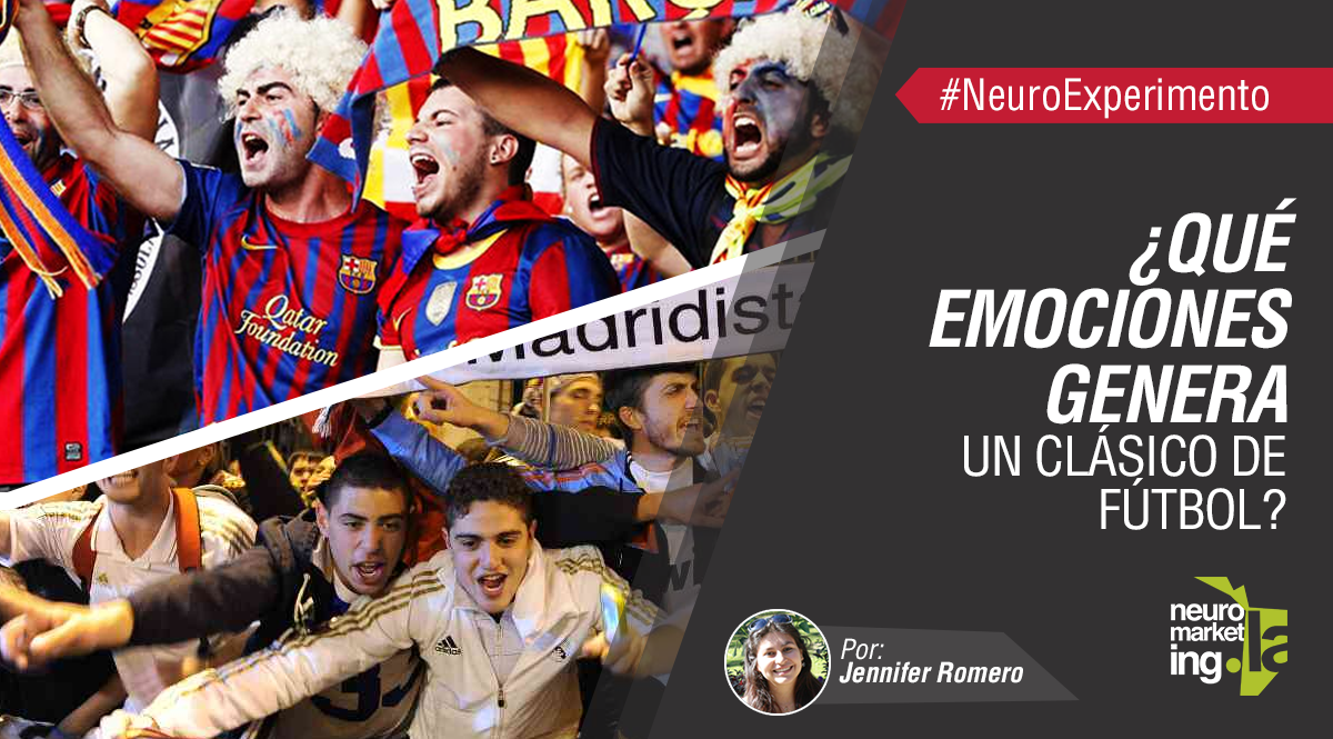 emociones futbol