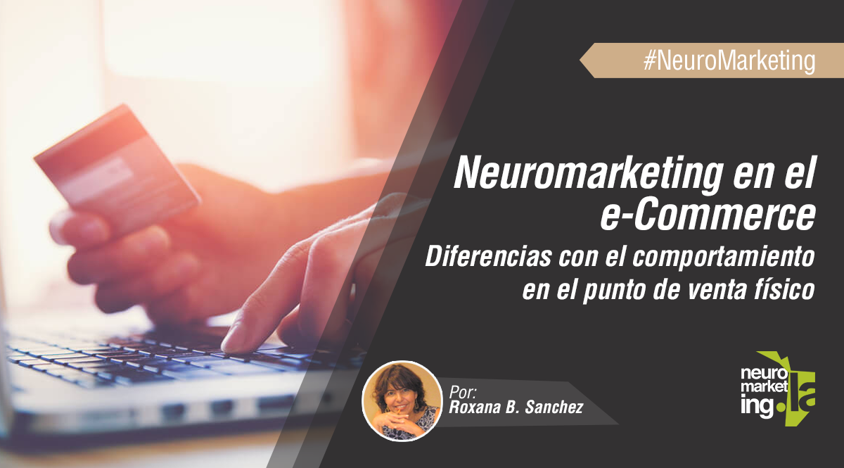 Neuromarketing-e-Commerce
