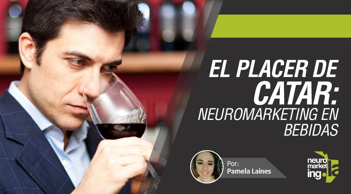 Neuromarketing bebidas - vinos
