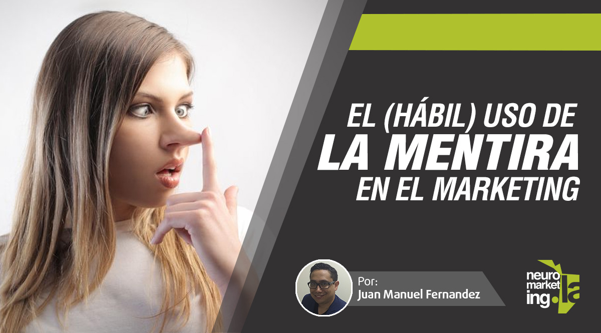 MentiraEnElMarketing