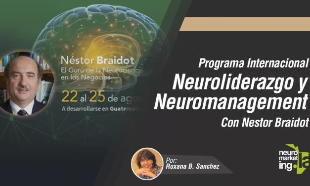 Curso: Neuro Liderazgo y Neuro Management en Guatemala