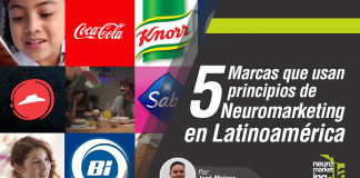 Neuromarketing en Latinoamérica