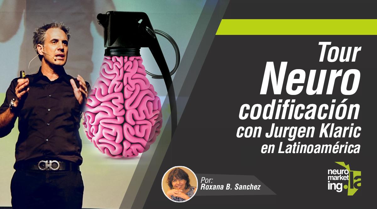 Neurocodificación-Jurgen-Klaric