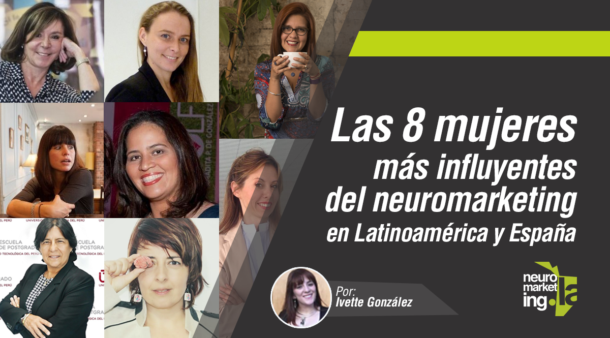 mujeres neuromarketing