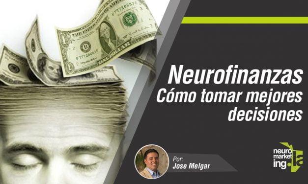Neurofinanzas: Cómo invertir más inteligentemente