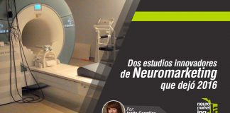 estudios innovadores de neuromarketing