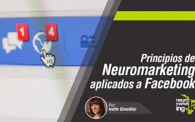 Principios de Neuromarketing aplicados a Facebook
