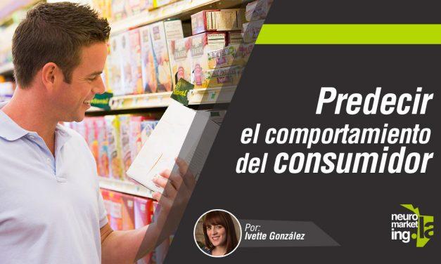 La neurociencia puede predecir el comportamiento del consumidor