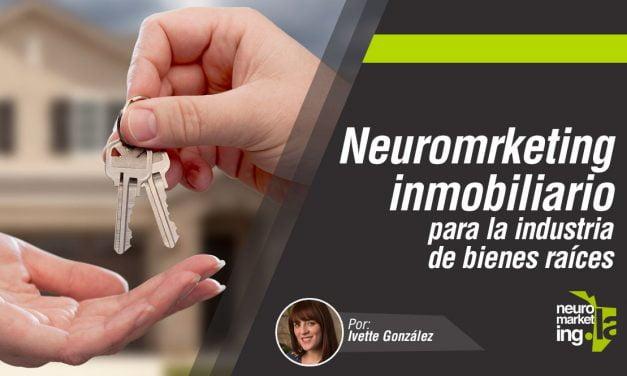 La industria de bienes raíces puede beneficiarse del neuromarketing