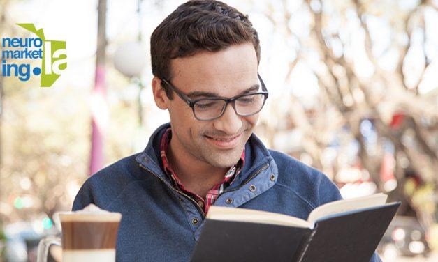 Los procesos mentales que se activan al leer