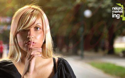 Neurociencia y Publicidad Subliminal ¿Existe la influencia inconsciente?