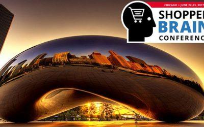Shopper Brain Conference Chicago 2017