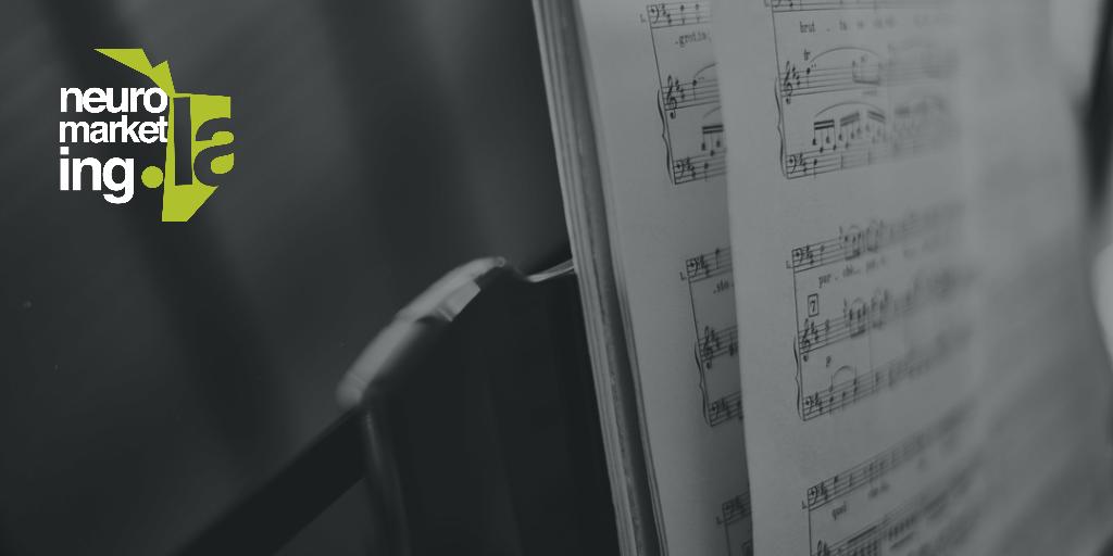 Efectos de la música en el cerebro
