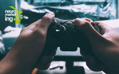 ¿Está el futuro de la investigación de neurociencia en los videojuegos?