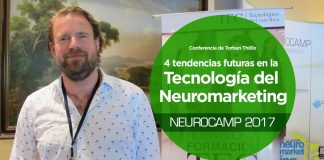 Tecnología del Neuromarketing