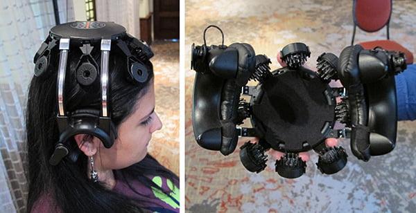 tecnología del Neuromarketing, EEG