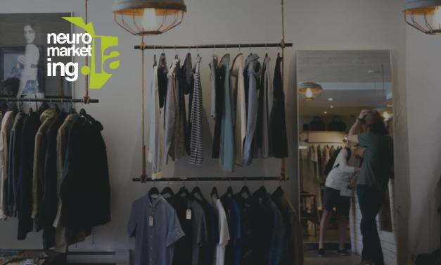 Neuromarketing auditivo: ¿Por qué la música pesada te hace querer comprar ropa negra?