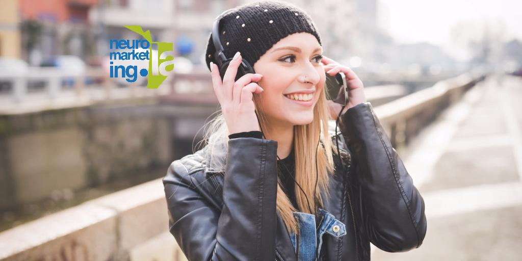 5 Beneficios de escuchar música