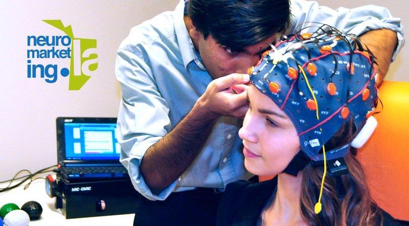 Dispositivos EEG: el costo de medir la actividad cerebral