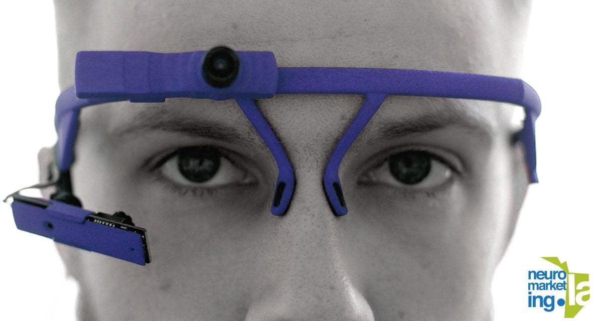 Precio de los eye trackers: ¿Cuánto cuesta el equipo de rastreo ocular?