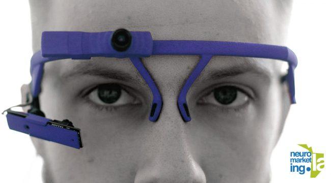 Precio de los eye trackers