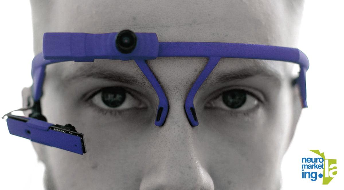 Precio de los eye trackers: ¿Cuánto cuesta un dispositivo de