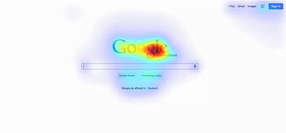 Espacio en blanco, diseño de tu sitio web